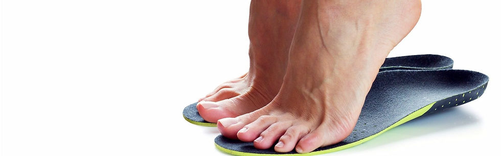 Orthotics Toronto - Physical Therapy One