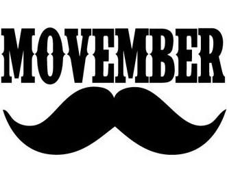 Movember - 2012