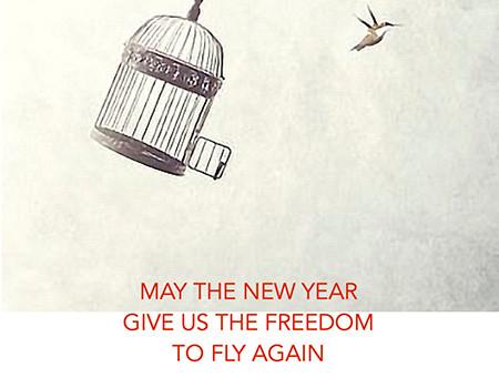 Happy New Year from TREWO!
