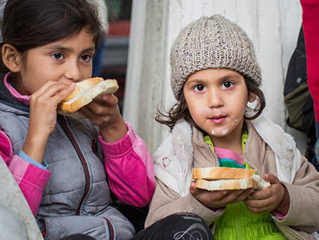 Syrian Refugee Crisis and Refugee Arrival in Canada