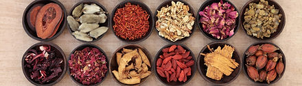 Chinese Herbal Medicine - Mai Acupuncture Clinic