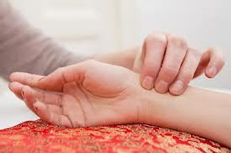Pulse Diagnosis - Mai Acupuncture Barrie