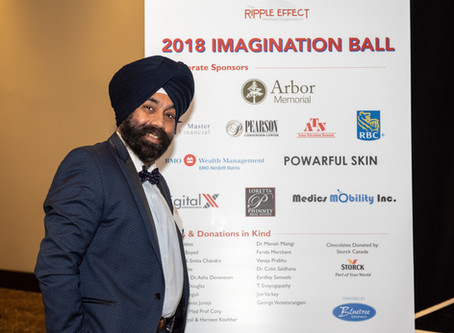 2018 Imagination Ball Gala