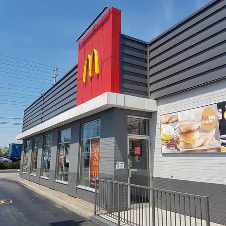 MacDonald's Restaurant