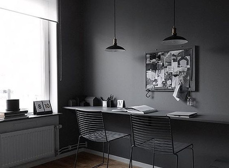 Cool Rooms And Offices For True Interior Hedonists