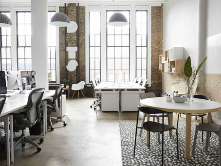 Scandinavian Interior Design For Offices: What Is It & How To Achieve It?