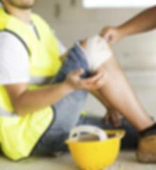 Workplace Injury Rehabilitation