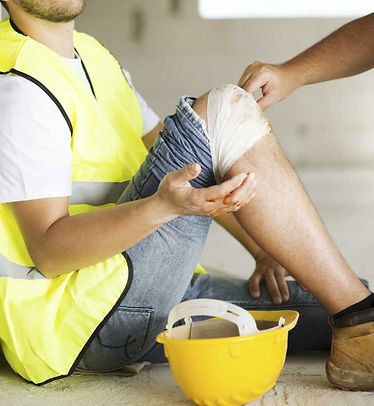 Workplace Injury Rehabilitation