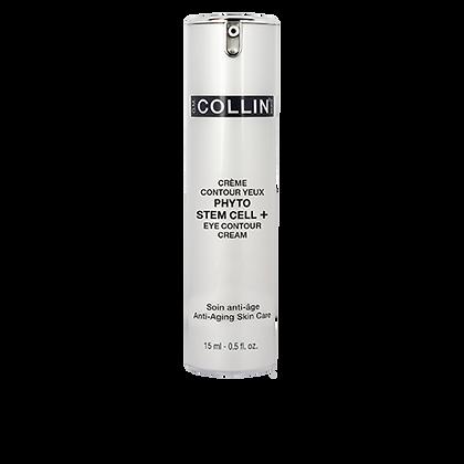 GM Collin Phyto Stem Cell + Eye Contour Cream