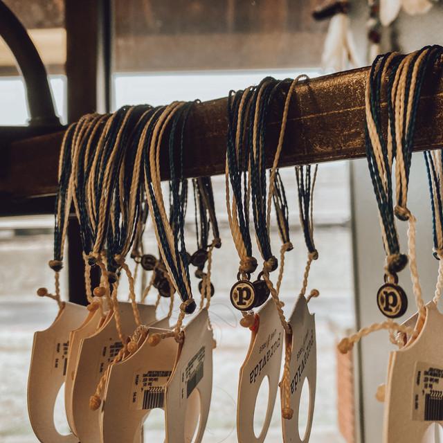 Custom Pura Vida Solstice Bracelets