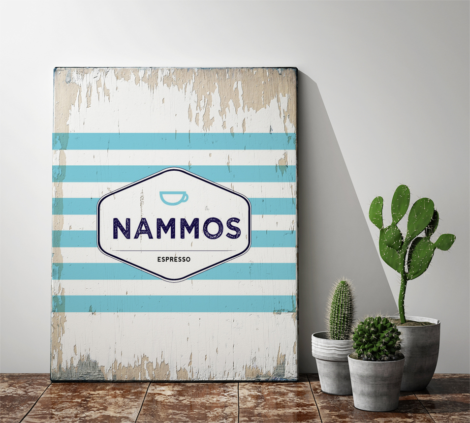 NAMMOS