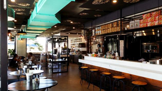 Cafe & Dessert