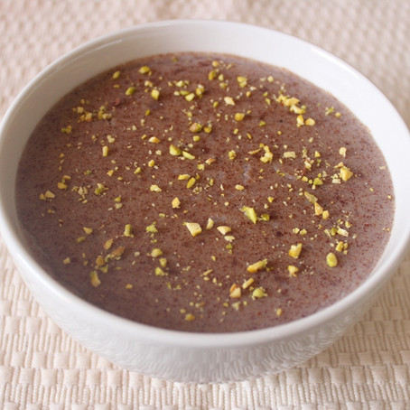 Ragi Malt / Porridge