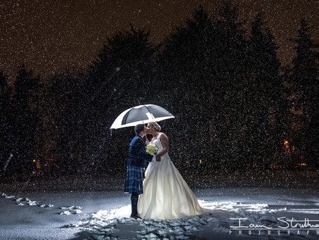 What type of photographer is right for your wedding?