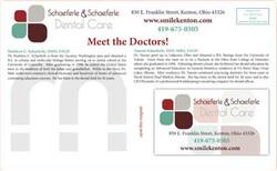 schaeferle & schaeferle dental care