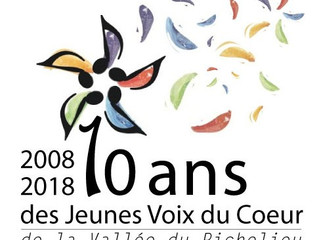 10 ans d'enchantements