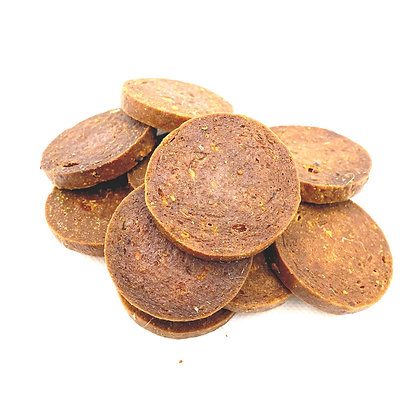 Pure meat coins - qty 10