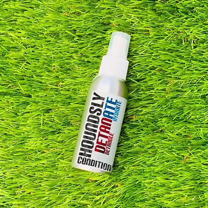 Detanate Detangling and Hydrating Coat Spray