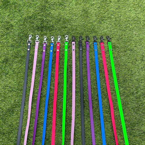 Waterproof leads (1.2m long)