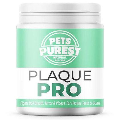 Pets purest plaque pro