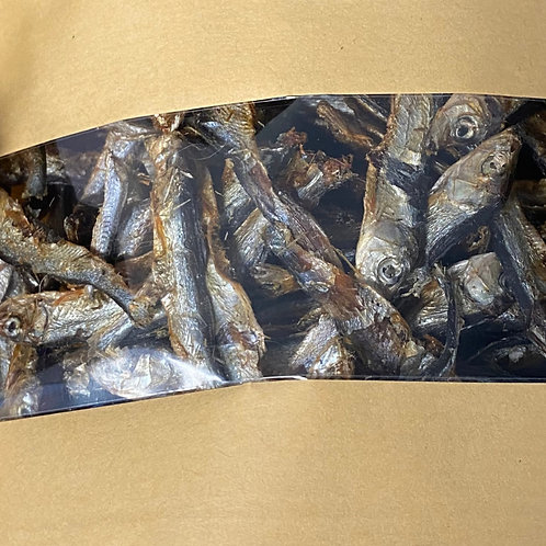 Dried Whole Sprats