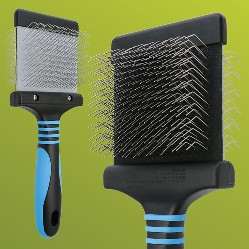 The ultimate Doodle Brush - Flexi pro slicker