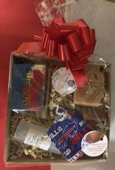 Go Buffalo Gift Box