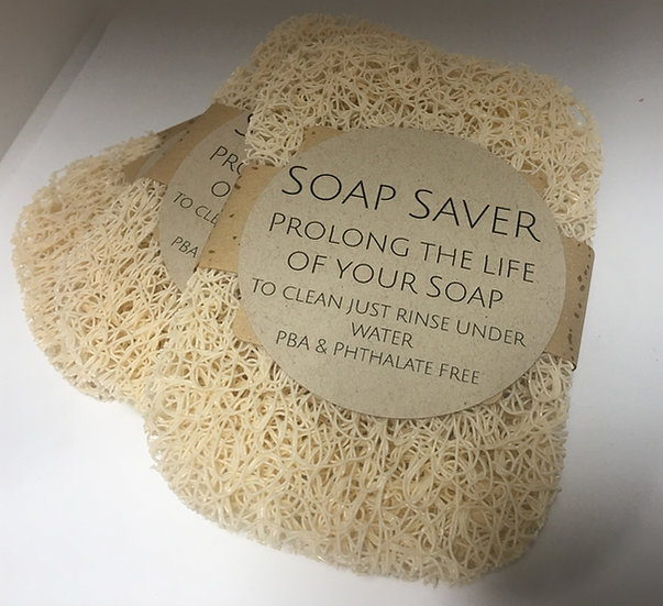 Eco Friendly Bio Plastic Soap Saver