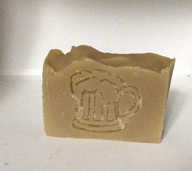 Beer Soap!