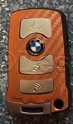 BMW Schlüsselfolie