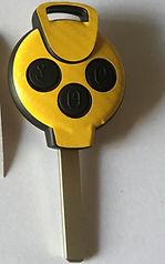 Smart Schlüsselfolie