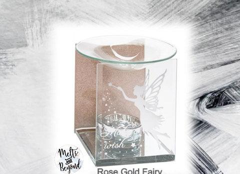 Fairy Rose Gold