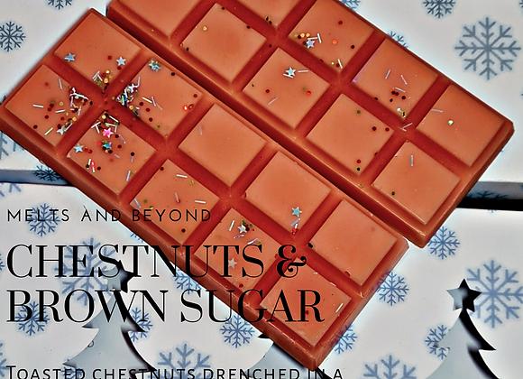 Chestnuts & Brown sugar