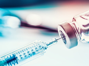 Wait In Line: How The Vaccine Rollout Strategy Impacts Real Estate's Recovery