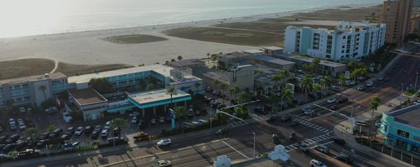 Paradise Pointe - 10681 Gulf Blvd, Treas