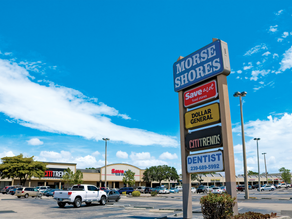 Marcus & Millichap Arranges the Sale of a 170,811-Square Foot Retail Property
