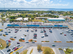 Town & Country Plaza Sold for $7.1 Million in Port Charlotte, FL