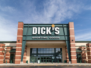 Return to Fitness Fuels Dick's Sporting Goods Expansion Plans