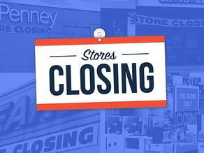 No Relief for Retail Landlords as Store Closures Ramp Up Once Again