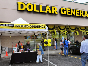 Dollar General Not Skimping on Expansion Plans for 2019