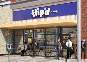 IHOP Taps Growing Fast-Casual Dining Demand by  Launching a Speedier Chain