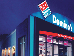 Domino's Plans to Grow in Size by 60 Percent in Next Six Years