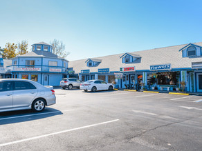 An 18,750-Square Foot Retail Property Sells for $2.5 Million in St. Pete Beach