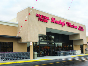 Lucky's Market Closing All but One Florida Store