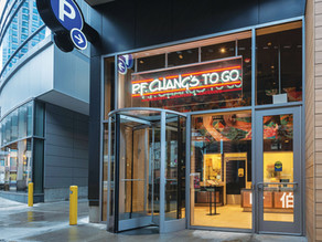 P.F. Chang's Plans 27 P.F. Chang's To Go Locations by 2021