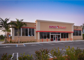 Dollar Tree to Close 390 Family Dollar Stores and Rebrand 200 More