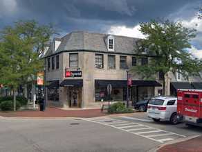 The Bank Backfill: Sourcing Retail Tenants for Vacant Branches