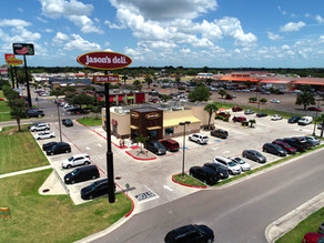 Marcus & Millichap Arranges the Sale of a 4,600-Square-Foot Net-Leased Property