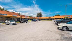 Marcus & Millichap Arranges $3M Sale of Retail Property in New Port Richey