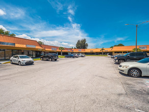 Marcus & Millichap Arranges $3M Sale of Retail Property in New Port Richey